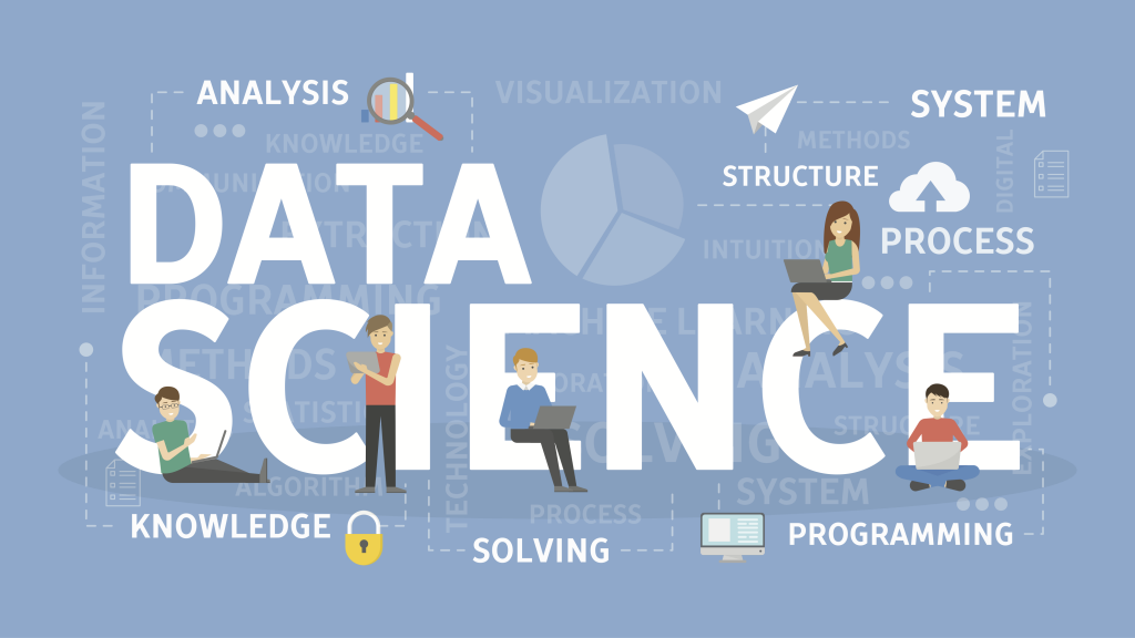 Certification in Data Science by BOSTON